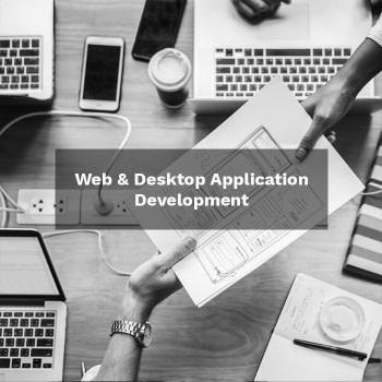 Web & Desktop Application Development